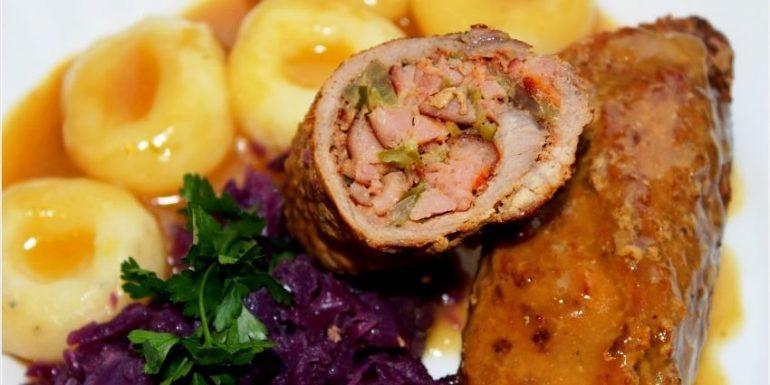Jak Wygląda Polska Kuchnia Na śląsku Dom Bez Granic